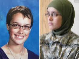 Colorado teenage girls join ISIS 1 261x193