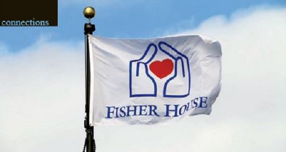 Fisher House charity 577x307