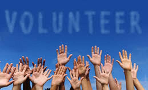 Volunteers 518x316